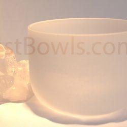 ADRENALS Crystal Bowls